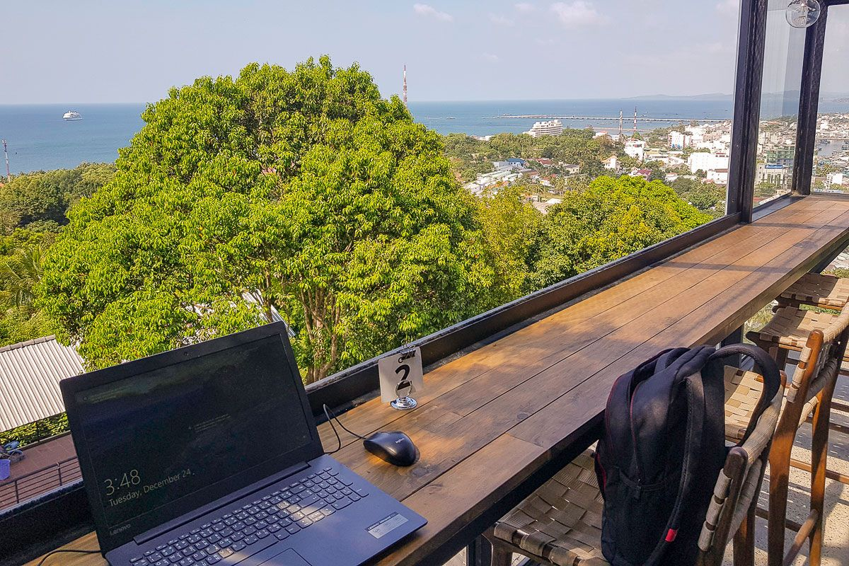 Co-Working Phu Quoc