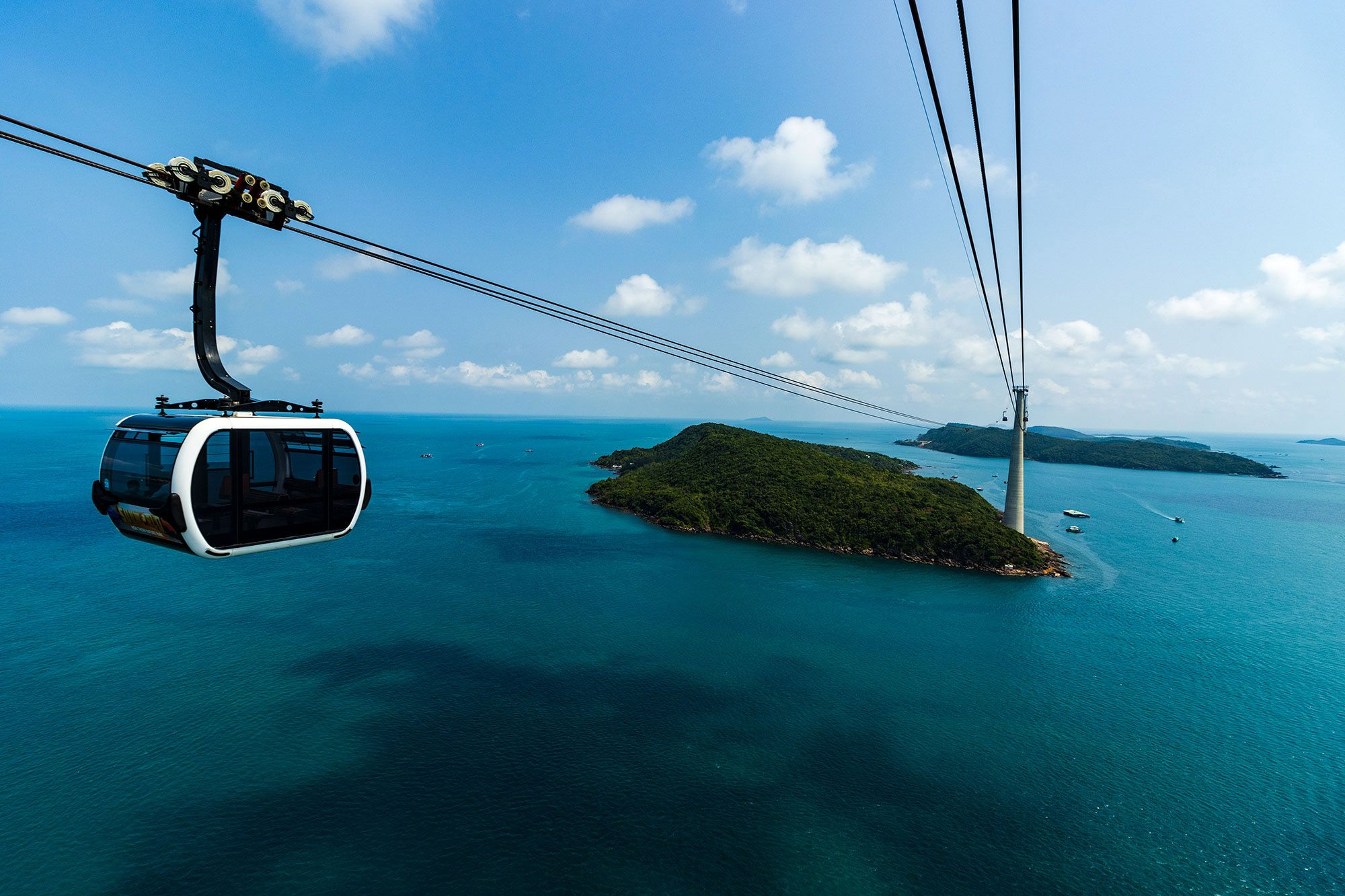 Phu Quoc Cable Car