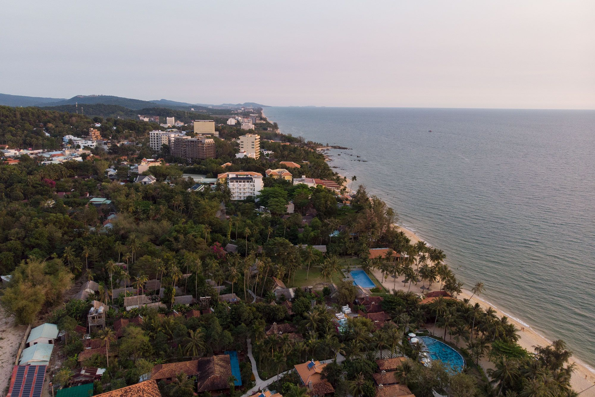 Where to Stay in Phu Quoc