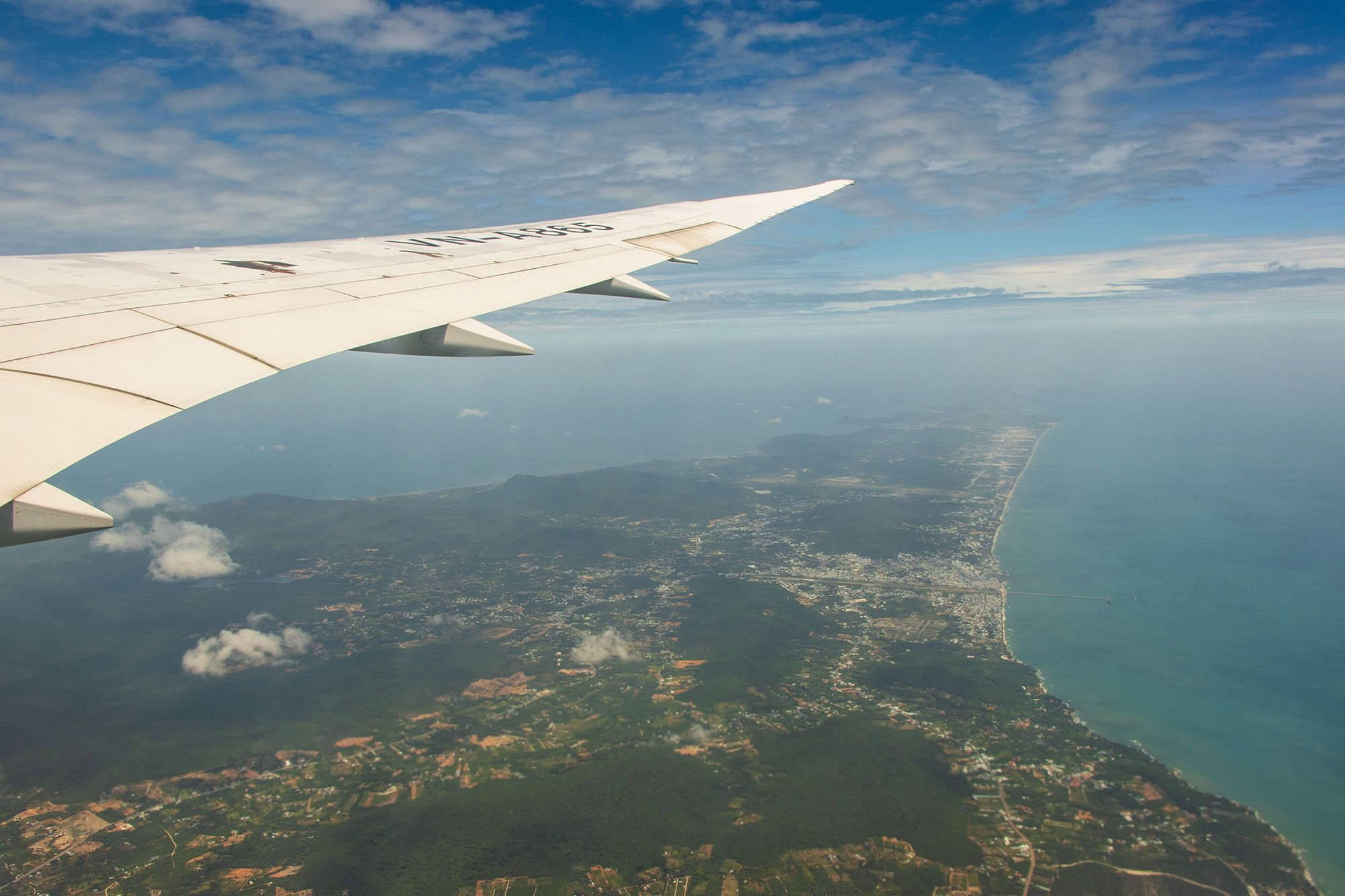 Getting To Phu Quoc